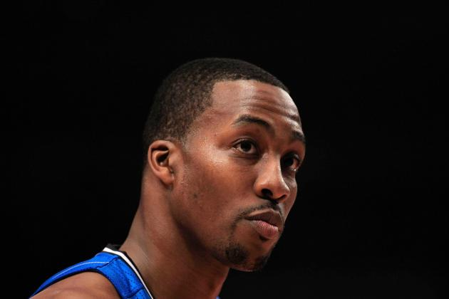 Is Dwight Howard the Right Fit for the Princeton Offense?