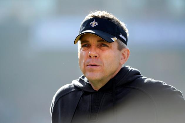 Sean Payton Reportedly Set to Attend Chargers vs. Saints on Sunday