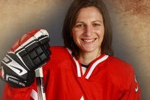 Gillian Ferrari an Irreplaceable Loss for the McGill Martlets