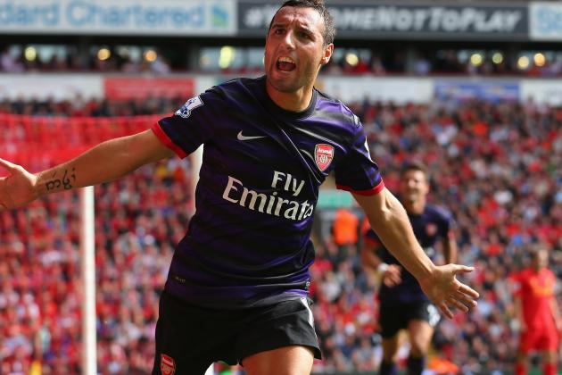 Arsenal FC: Questions, Answers and Why They Can Win the EPL