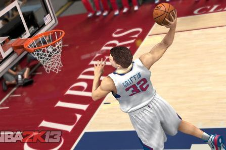NBA 2k13 Review: Gameplay's Smooth Flow Gives Action Life-Like Feel