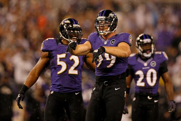 Baltimore Ravens: Why Fans Should Not Fret About Team's Poor Pass Defense