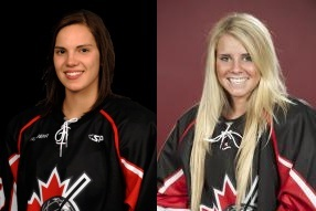 Pursuit of Excellence Building Strong Women's Hockey Tradition
