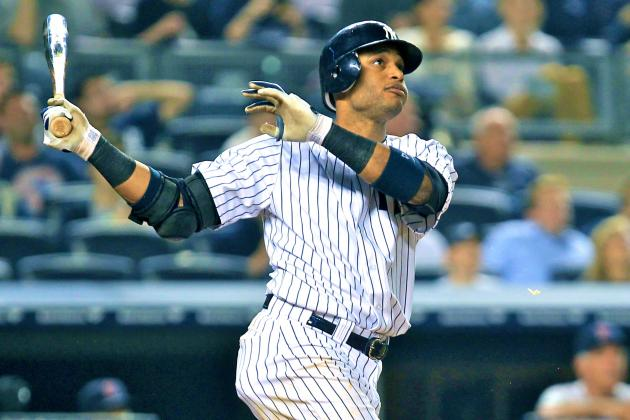Yankees Bash Red Sox, Hold Off Orioles to Win AL East