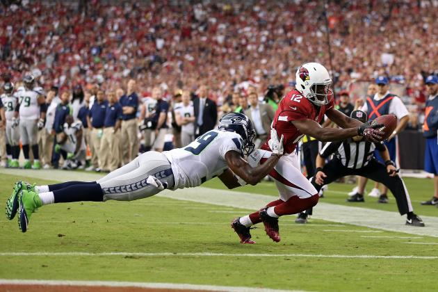 NFL Week 5 Predictions: St. Louis Rams vs. Arizona Cardinals