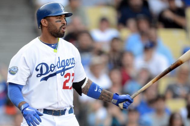 Kemp to Have Shoulder Surgery; out Indefinitely