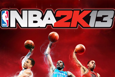 NBA 2K13: 4 Best Players to Establish Your Franchise