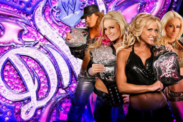 WWE: Has It Come Time to End the Divas Division?