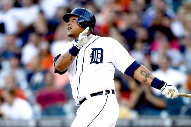 Miguel Cabrera Triple Crown: Why We Won't See Another Winner for 50 Years