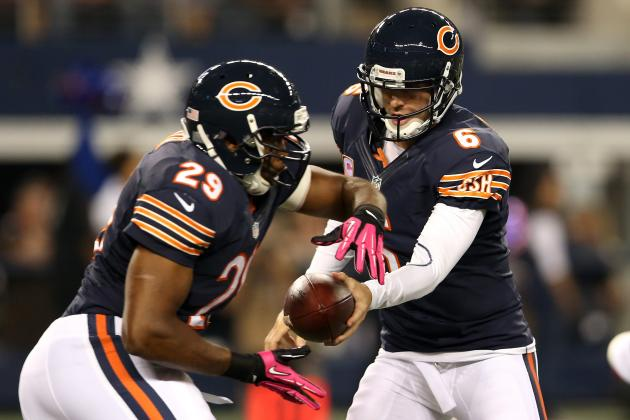 Chicago Bears: Grades for Key Free Agent, Trade Acquisitions at Quarter Pole