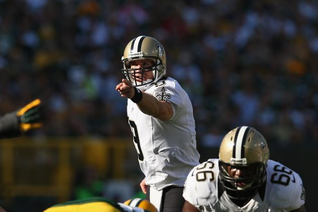 New Orleans Saints: The Good, the Bad and the Ugly from Their First 4 Games
