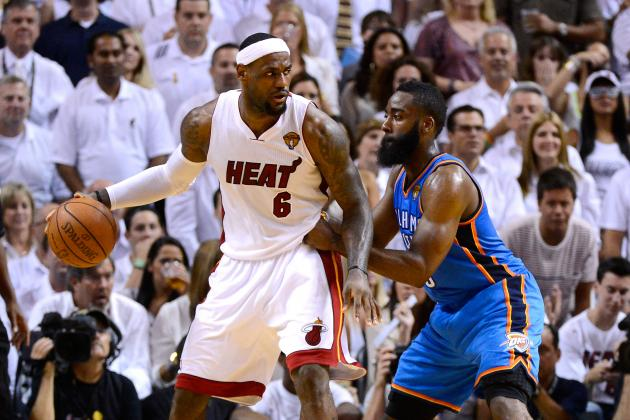 Why the Miami Heat's Road to a Championship Will Be Much Tougher in 2012-13