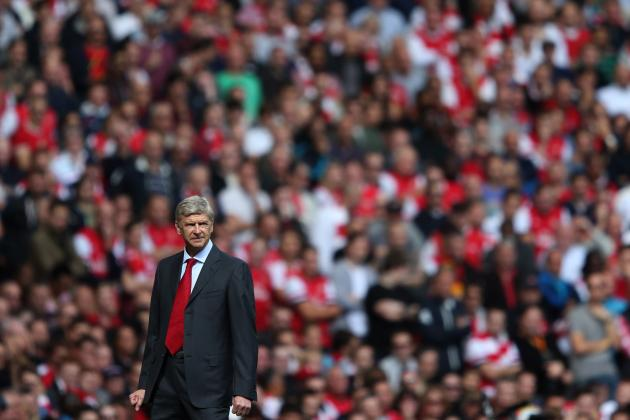 How Arsenal Can Beat West Ham in Saturday's Premier League Clash