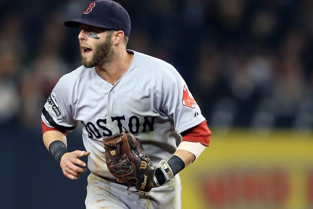 Pedroia to Have Surgery on Torn Ligament