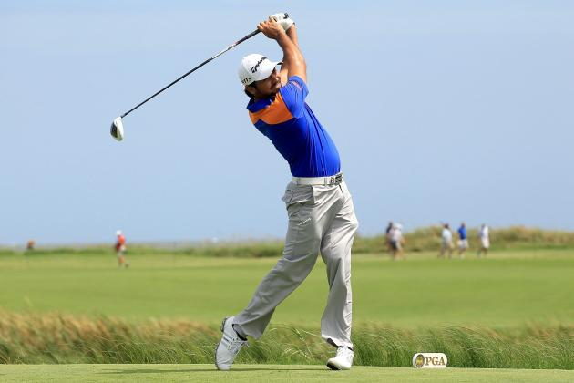 Shriners Open 2012: Top Contenders to Win Popular Tournament
