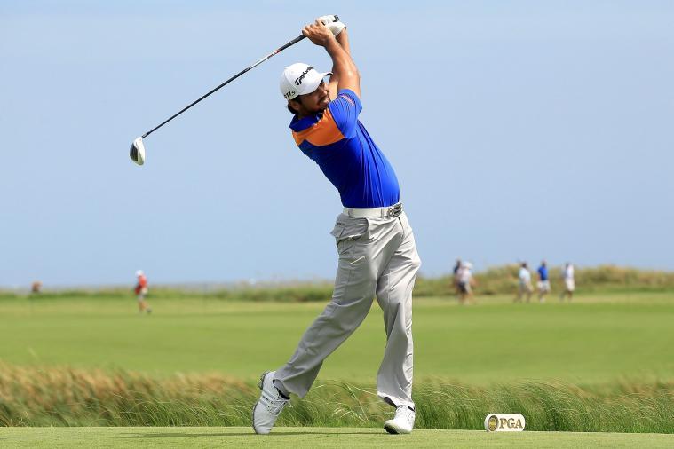 Shriners Open 2012: Top Contenders to Win Popular Tournament