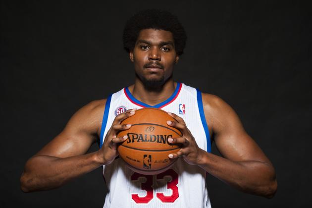 Why Philadelphia 76ers Shouldn't Consider Andrew Bynum a Flight Risk