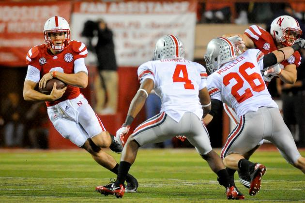 Nebraska vs. Ohio State: Latest Spread Info, BCS Impact and Predictions