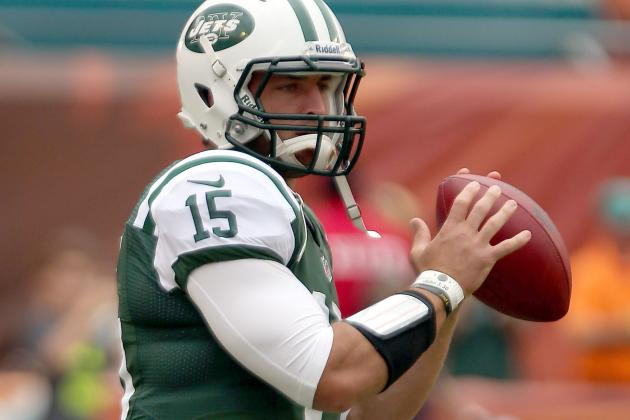 Will Woody Johnson Push for Tim Tebow to Be Jets' QB?