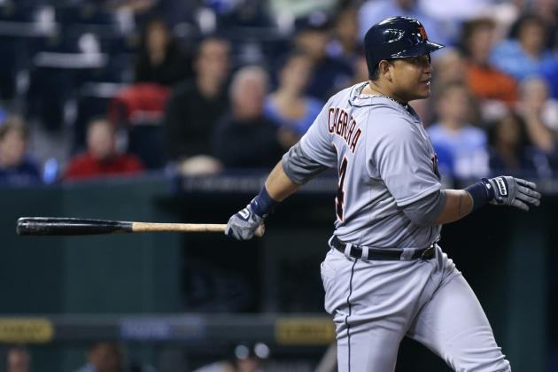 MLB Playoff Schedule 2012: Ranking Top Potential Divisional Series