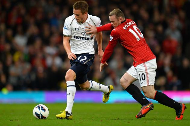 Manchester United: Time for Wayne Rooney Central Midfield Experiment to Begin?