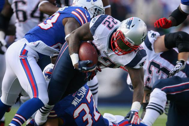 Patriots' Win Last Week vs. Bills Averts 3-Game Losing Streak...Again!