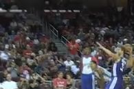 Blake Griffin Makes 75-Foot Shot During Clippers Open Scrimmage