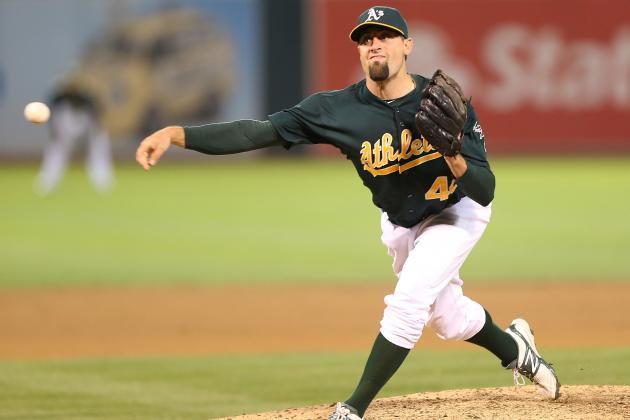 Oakland A's Pitcher Pat Neshek Suffers Tragic Loss of Newborn Son