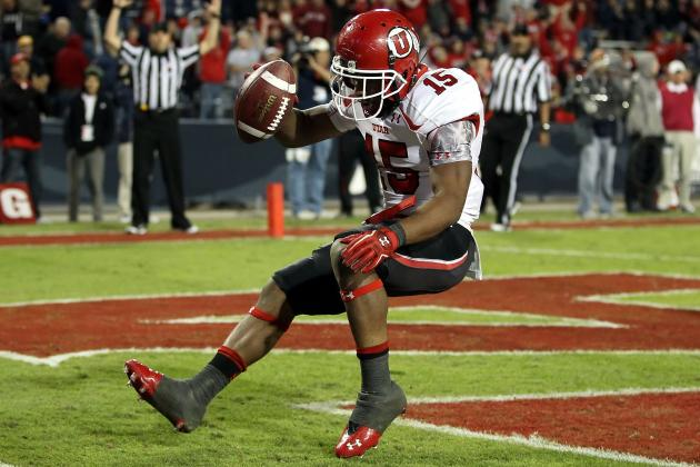 USC vs. Utah: Utes Players Trojans Must Watch Out for Thursday Night