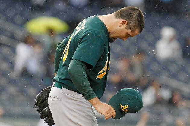 Oakland A's Pitcher Pat Neshek Suffers Tragic Loss of Newborn Son