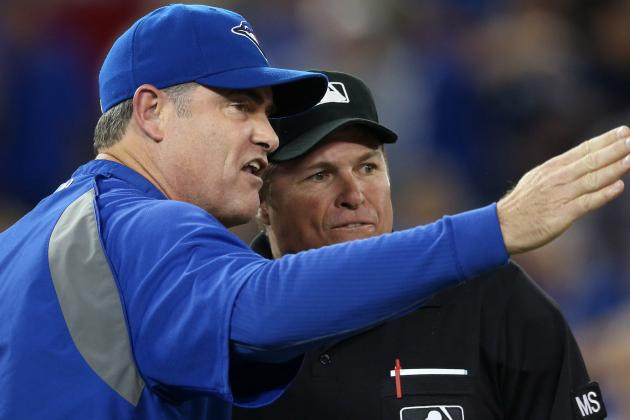 John Farrell Has Failed as Blue Jays Manager