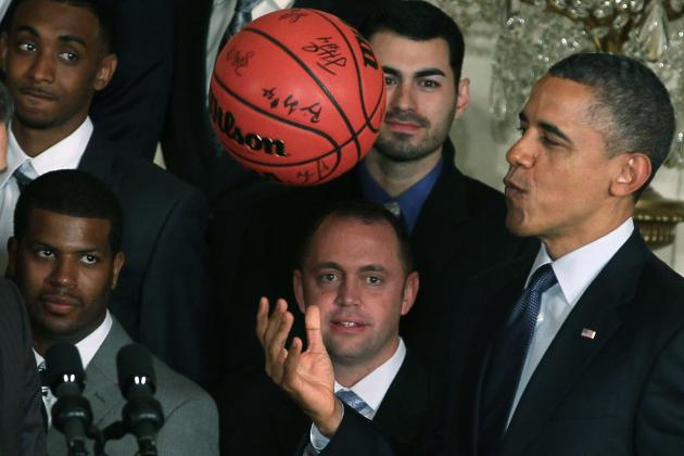 Badgers Basketball: Zach Bohannon Extends Invitation to Barack Obama