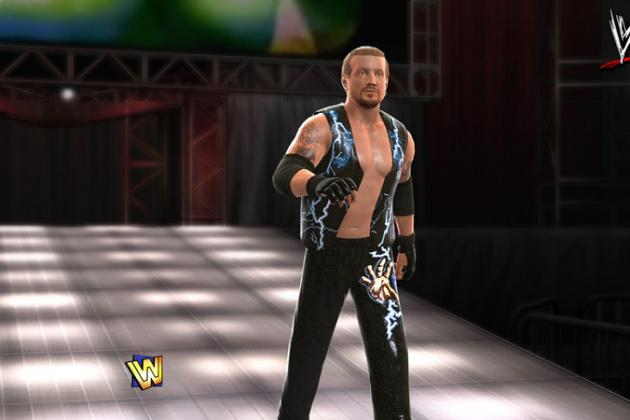 WWE 13: Release Day DLC Adds Excitement to Launch