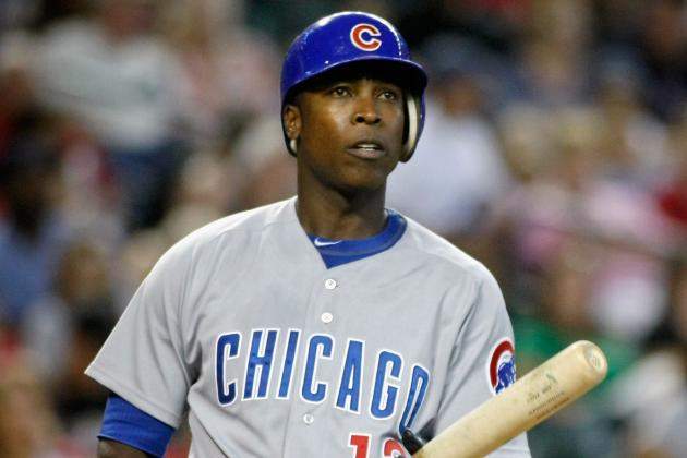 Alfonso Soriano Talks Trade Possibility, Retirement