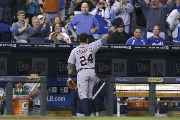 Miguel Cabrera's Triple Crown Win Rejuvenates Baseball