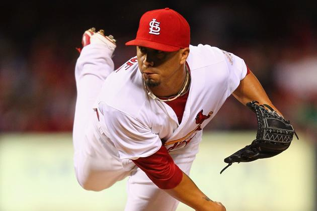 Debate: Do You Agree with the Decision to Start Lohse in the One-Game Playoff?