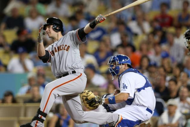 How the Miami Marlins Could Have Had Buster Posey