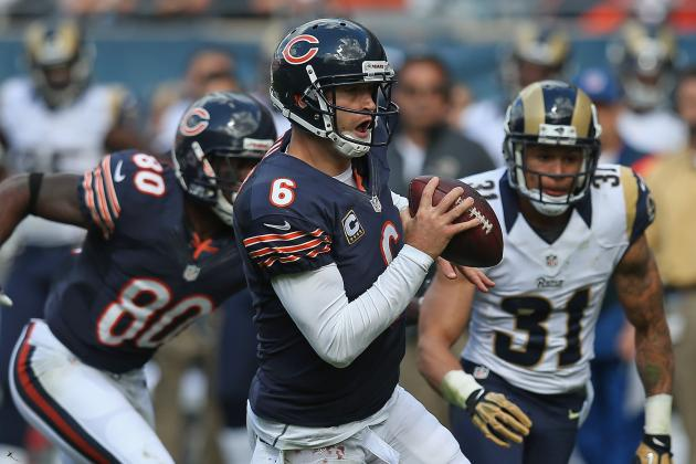 Bears vs. Jaguars: A Plan of Attack to Keep the Momentum Going in Jacksonville