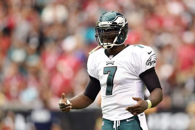 Michael Vick WatchedHas Reportedly Gone Through $29 Million In 4 Years