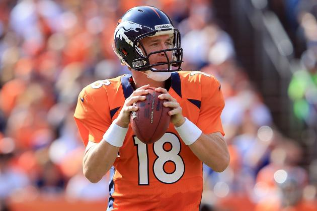 Report: Peyton Manning Becomes Part-Owner of Grizz