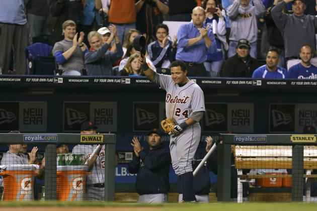 Baseball Triple Crown 2012: Miguel Cabrera Milestone Shouldn't Guarantee MVP