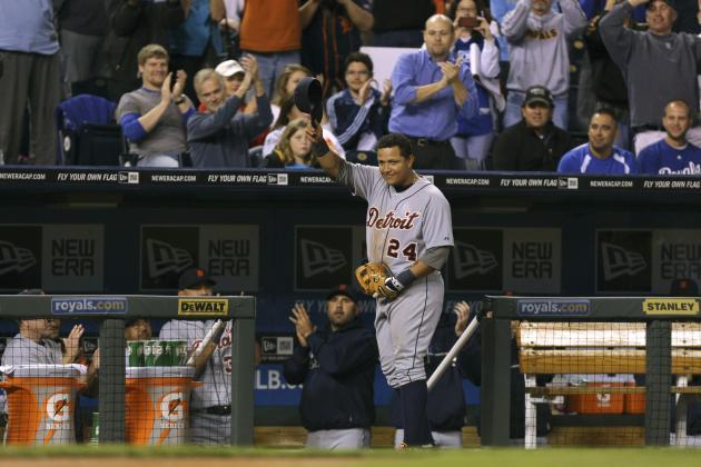 Baseball Triple Crown 2012: Miguel Cabrera Milestone Shouldn't Guarantee MVP