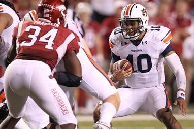 Arkansas vs. Auburn: Which Recent SEC Power Has Fallen Harder, Faster?