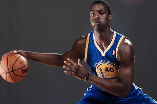 Uh Oh, Looks Like Harrison Barnes Isn't Ready to Hand over Starting Job