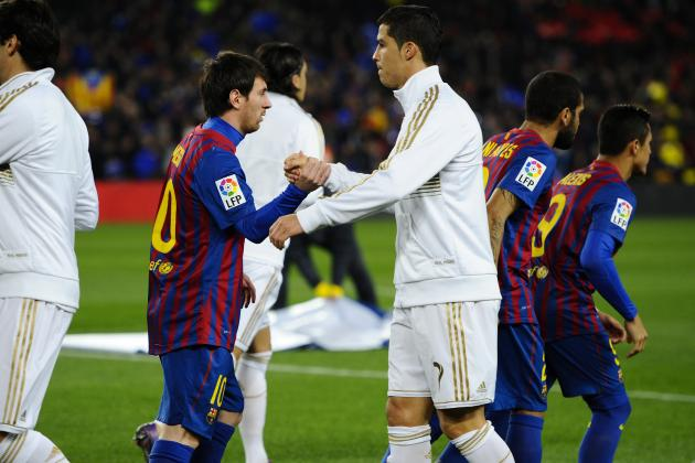 Debate: Who Will Win the Clasico, Real Madrid or Barcelona?