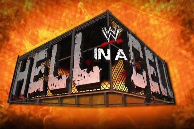 WWE Hell in a Cell 2012: Should Every Match Be Inside the Cell?
