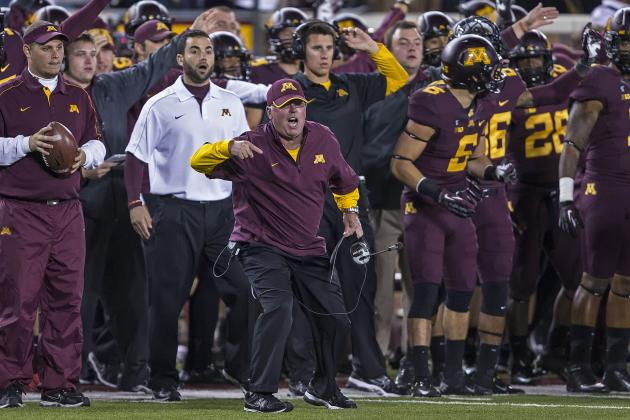 Coach Blames Receivers, Not Max Shortell, for Interceptions vs. Iowa