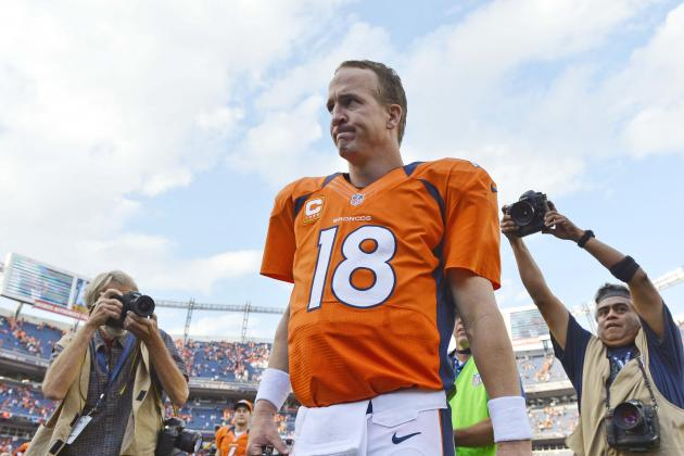 Peyton Manning Reportedly Agrees to Become Minority Owner of Memphis Grizzlies