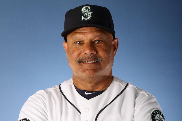 Mariners Announce Hitting Coach Chris Chambliss Won't Return in 2013