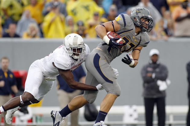 West Virginia Football: A Historical Blueprint to Slowing Down the Mountaineers